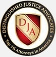 Distinguished Justice Advocates | Top 1% Attorneys in America