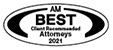 Best's Client Recommended 2021 Insurance Attorneys